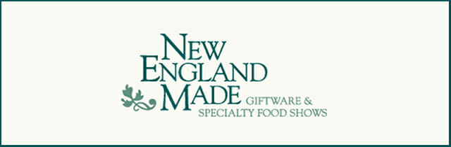 New England Made Wholesale Show – March 23-25