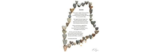 Love Rocks Me™ Poetry Collaboration