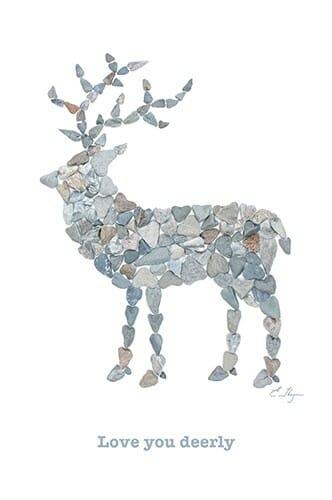 LRM Car deer