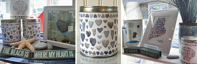 Love Rocks Candles!