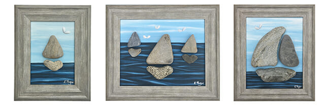 Love Boats & Sailing Rocks