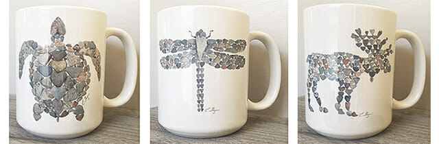 Love Rocks Mugs!